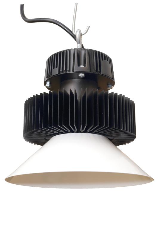 Промишлено LED Осветление, 30 - 60 Вата.